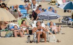 La llegada de turistas cerró semestre con 25% de aumento