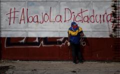 """""""¿Cuándo se jodió Venezuela?"""""""