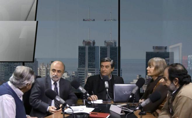 Frente Amplio evaluará en plenario caso de vicepresidente de Uruguay