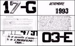 Espionaje en democracia: los oprobiosos archivos del pasado