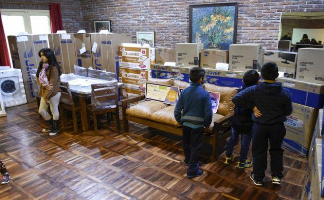 Aldeas Infantiles acondicionó sus casas y agradeció apoyo de Devoto