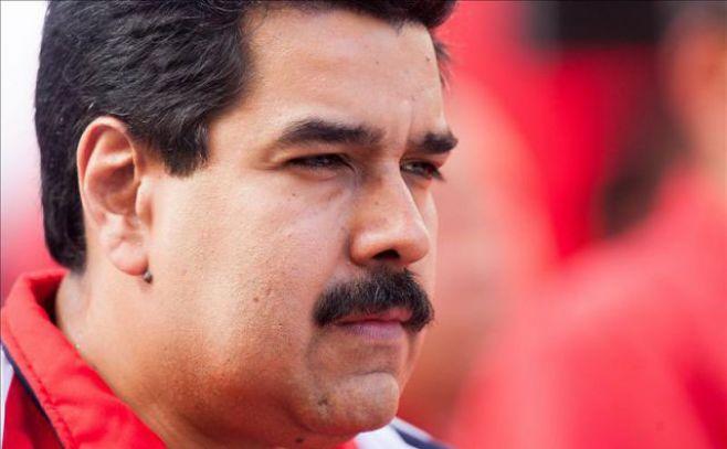 Estados Unidos tilda a Nicolás Maduro de
