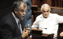 Diputados discute una Rendición de Cuentas marcada por la búsqueda del voto 50