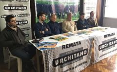 Como adelanto de la zafra de primavera, Urchitano remata 300 Holando
