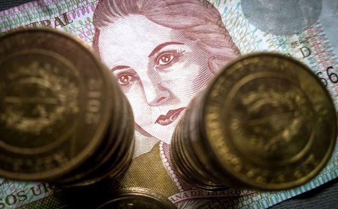 Salario real de los trabajadores uruguayos creció 3,84 %