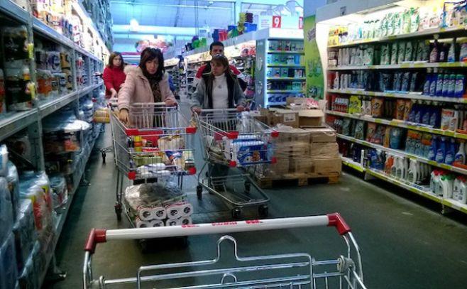 La inflación acumulada a julio en Ecuador llegó a 0,18 %