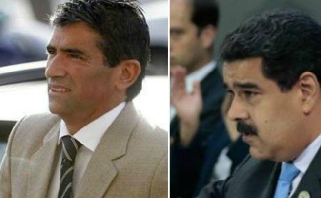 Sendic respaldó al gobierno por Venezuela — Uruguay