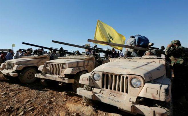 Ejército sirio captura último bastión de EI en provincia de Homs