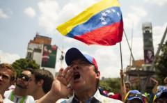 """Periodista venezolana: """"La decisión del Mercosur sobre Venezuela pasó sin pena ni gloria"""""""