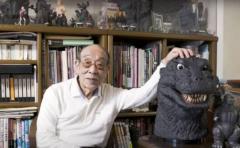 Falleció Haruo Nakajima, el actor que dio vida a Godzilla
