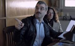 """""""La división"""", el desembarco de Daniel Hendler en las series web"""