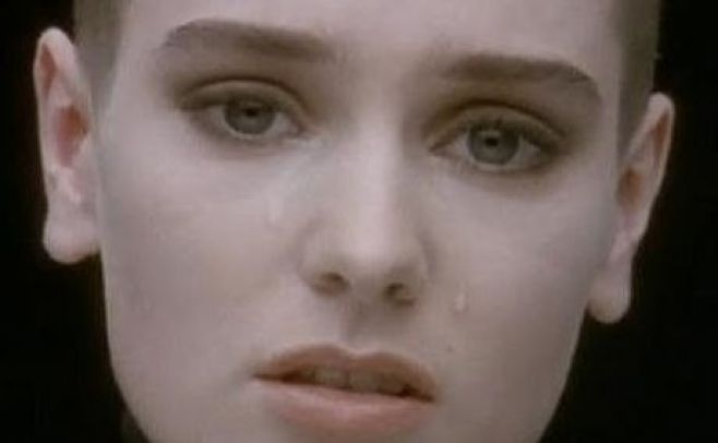 Sinead O'Connor confiesa estar al borde del suicidio — Facebook