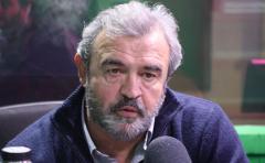 """Jorge Larrañaga: """"El responsable de Sendic es Vázquez"""""""
