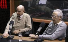 """Conrado Hughes: """"En Uruguay nadie se anima a decir que es de derecha"""""""
