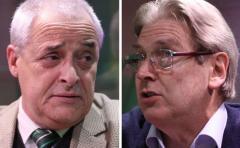 Voto consultar: Debate entre Chiazzaro y Pasquet