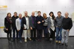 IMPO invita a participar en la apertura de la muestra artística Acá,