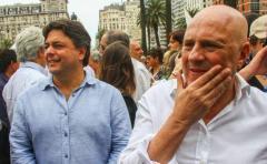 """Daniel Peña: """"Los partidos ya no representan a la gente, esa es la explicación de por qué surge el Partido de la Gente"""""""