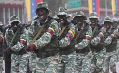 Venezuela: Sanguinetti no duda que habrá pacto con los militares
