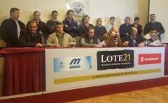 Lote 21 pone en el mercado 5291 vacunos y 750 lanares certificados