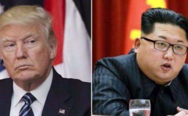 EE.UU busca diálogo con Corea del Norte