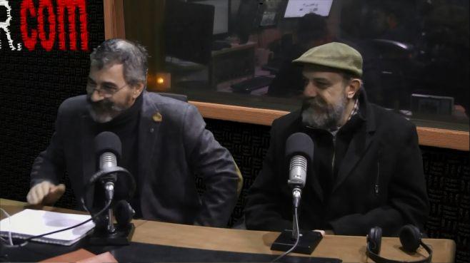 """Aníbal Gloodtdofsky: """"18 de Julio es el lugar más seguro de todo Montevideo"""""""