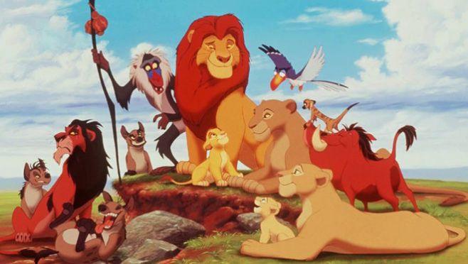 """Disney lanzará en agosto en formato digital y físico """"El Rey León"""""""