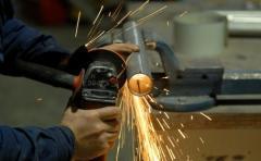 Producción industrial creció 6,3 % en junio