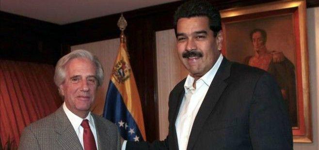 La crisis venezolana reduce al mínimo el flujo comercial con Uruguay