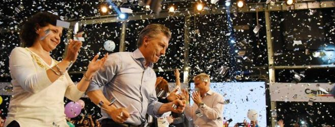 Argentina encara primarias para las legislativas, el primer test para Macri