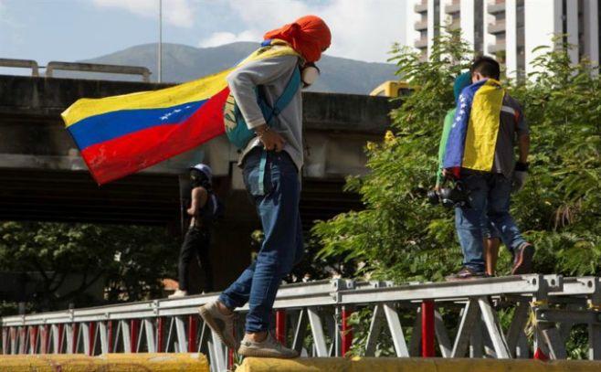 América Latina rechaza que crisis en Venezuela se resuelva con acción militar