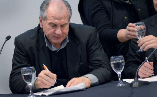 Uruguay preocupado por posible impacto de la reforma laboral brasileña