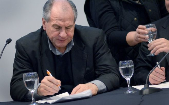 Brasil reacciona ante planteo uruguayo por reforma laboral