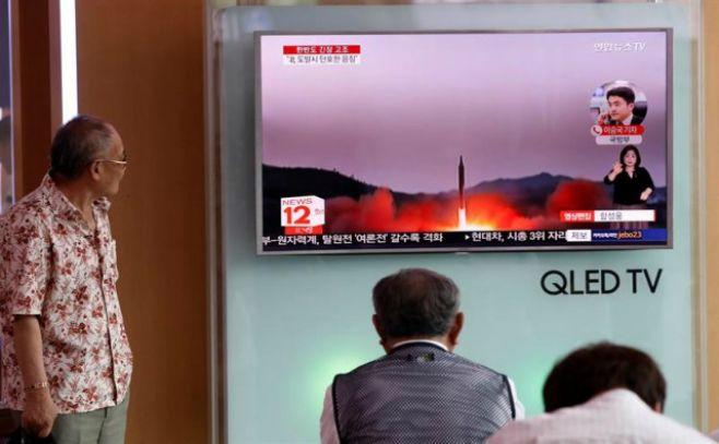 Los misiles norcoreanos, el arma de Guam para disparar el turismo