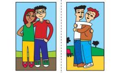 """Coordinadora de Educación Sexual en Primaria: """"La orientación sexual no es educable�"""
