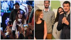Análisis de las PASO de Argentina