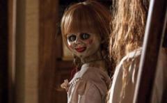 """Annabelle: Creation"" se impone en la taquilla estadounidense"