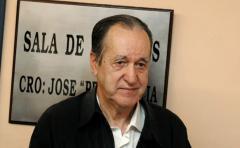 """José Díaz: """"Espionaje siguió por la burocracia del Estado"""""""