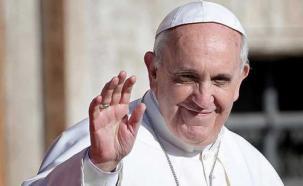 Presentarán libro sobre la vida del papa y su papel en la paz de Colombia