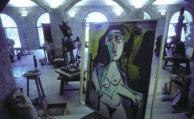 Subastan la mansión donde Picasso pasó sus últimos años