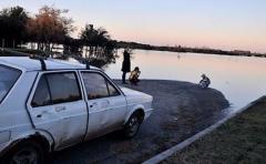 Dos rutas continúan cortadas a causa de las inundaciones