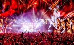 Uruguay acogerá el festival internacional de música electrónica Creamfields