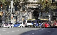 Atentado terrorista en Barcelona deja al menos 13 muertos y 50 heridos