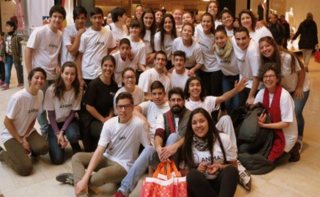 18 y 19 de agosto es el día de ÁNIMA en Montevideo Shopping y Tres Cruces