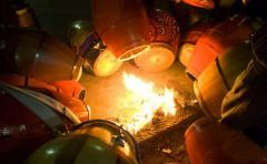El candombe... Â¿patrimonio argentino?