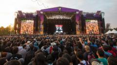 Lollapalooza Chile agota en minutos miles de entradas en venta anticipada