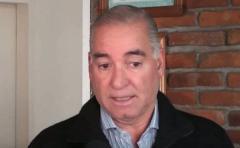 """Daniel Montero: """"el martillo es mi vida"""""""