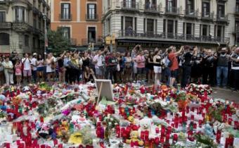 España mantiene nivel de alerta terrorista pero reforzado en zonas turísticas