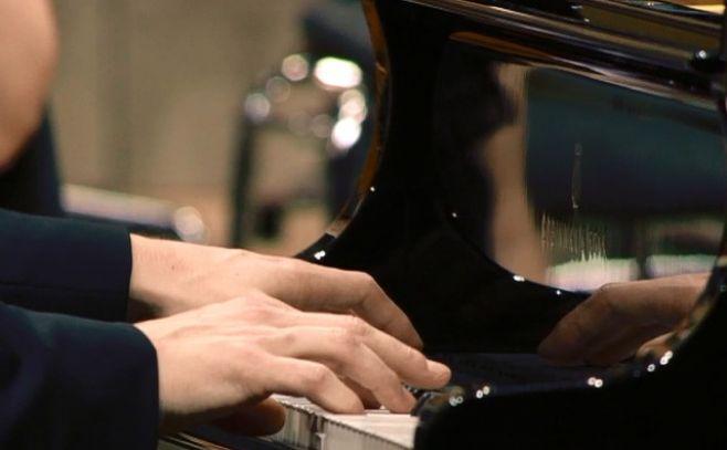 Música maestra: Conociendo al pianista Jan Lisiecki