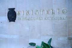 """Uruguay reitera su """"enérgico rechazo"""" a atentados terroristas en cinco países"""