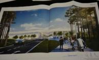 Proyecto lleva al Parque Roosevelt complejo edilicio